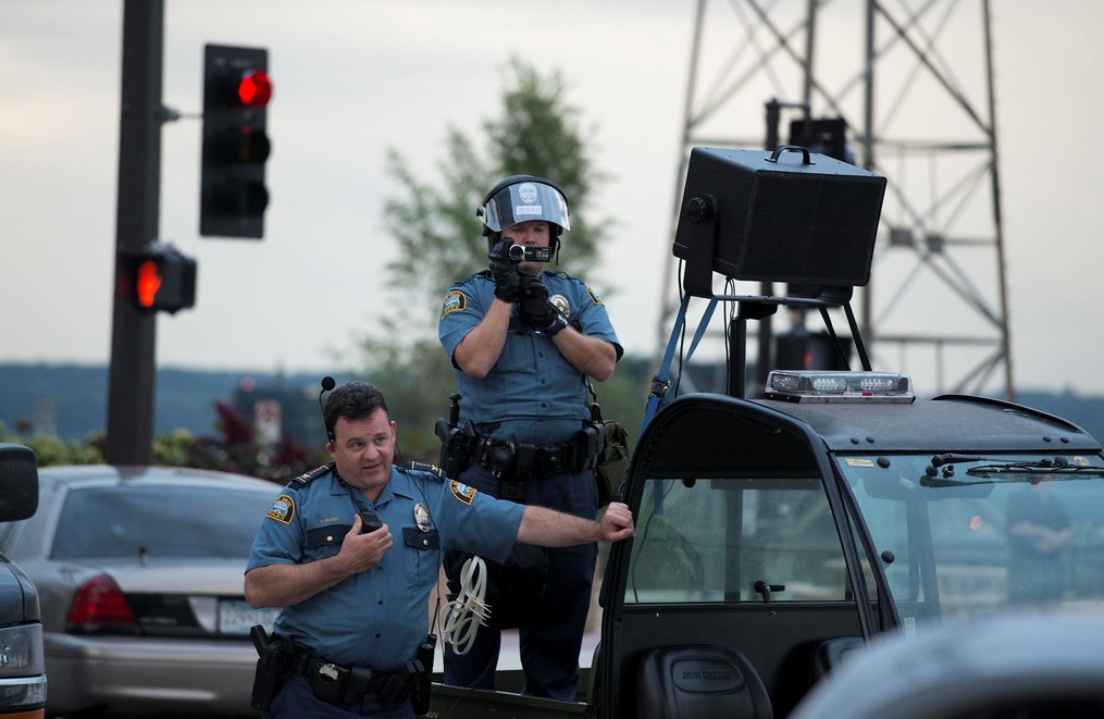 Database Mapping Police Violence found that in 2018, police killed 1,164 people in America. Assembly Bill 392, or The California Act to Save Lives, would put limitations around how much deadly force a police officer could use.
