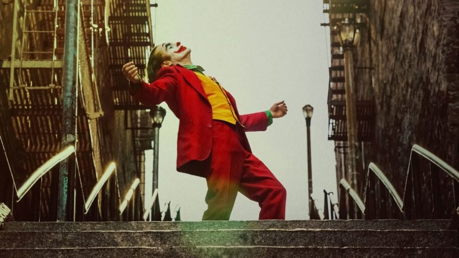 """Joker"" laughs its way to the top of the box office"