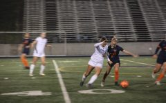 Women's soccer team end season with tie against Folsom Lake College