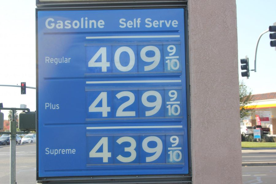 High gas prices remain unexplained across state