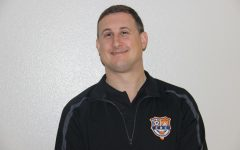 Athletic counselor hopes to assist student athletes on campus