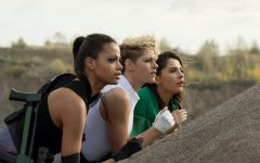'Charlie's Angels' embraces inclusivity and honors its feminist origins