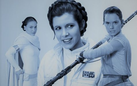 'Star Wars' women forever define the franchise