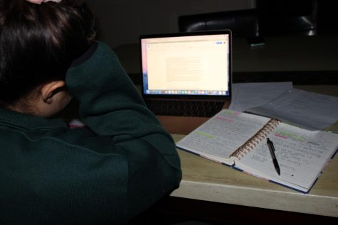 Studies show that college students suffer from sleep deprivation. Students at Cosumnes River College have reported to experience lack of sleep causing them to feel unfocused in school.