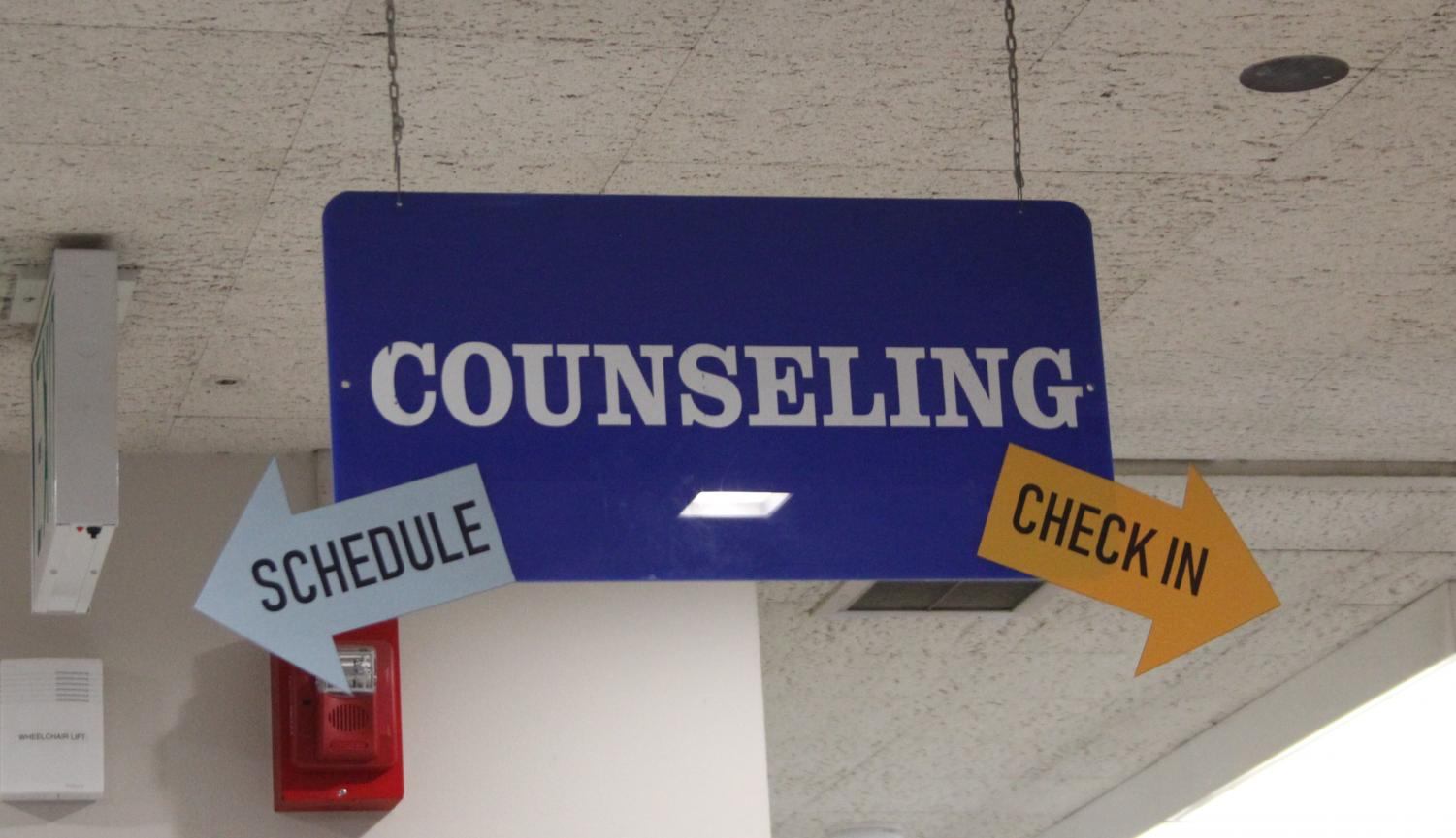 Staff suggest that students form connections in and outside of the classroom. Counselor Ea Edwards said on Jan. 14 that making an appointment with your counselor and forming that connection is really important in your college journey.
