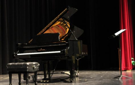 Guest Artist Series music event showcases soprano and pianist