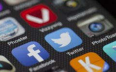 Impact of social media addiction on college students