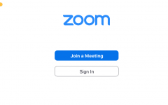 Due to the pandemic, face-to-face classes have been suspended. Communication classes are now working remotely from home and use Zoom to continue their work. Zoom is used to give live presentations to continue the public speaking assignments.