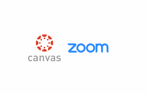 With the fall semester being fully online, professors and students will be utilizing both Canvas and Zoom. Over the summer, some professors had to familiarize themselves with both platforms.