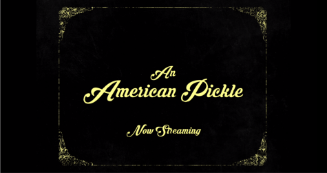 """An American Pickle"" was released on the streaming platform HBO Max on Aug. 6. It is the first original HBO Max movie and it stars Seth Rogen."