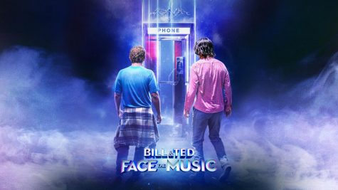 Alex Winter and Keanu Reeves return to the roles of Bill and Ted, respectively, for the first time in nearly 30 years. Released to audiences on Aug. 28, the movie sees the now adult duo take on one more adventure through time.