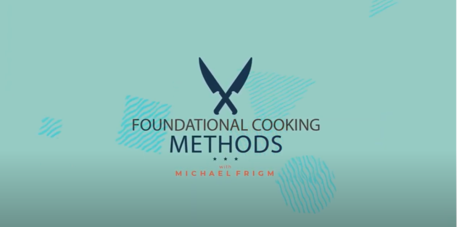 Culinary+Arts+Professor+Michael+Frigm+hosts+his+own+cooking+program+on+SECC+on+Tuesdays.+The+show%2C+named+%22Foundational+Cooking+Methods%2C%22+also+has+it%27s+episodes+available+on+YouTube.