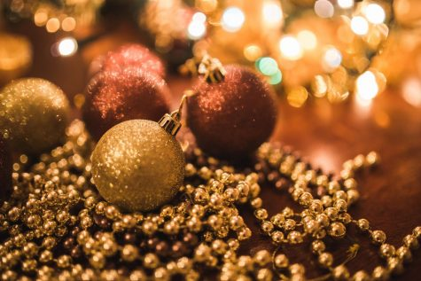 With many of us staying at home more than usual during this holiday season, it is important that we decorate for the holidays in the way that brings us the most joy. If that means putting up the Christmas lights and the Christmas tree now, then go right ahead!