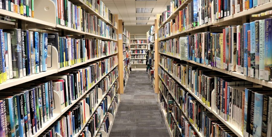 Library aims to be a primary source for students this semester