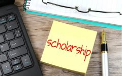 Scholarship season has already begun. Students don't apply as much as you may think.
