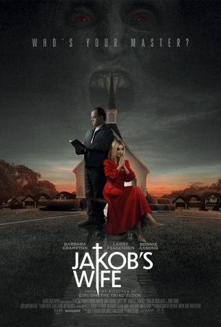 "Cover of the horror film ""Jakob"