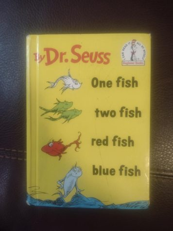 Dr. Seuss is a well-known author of children