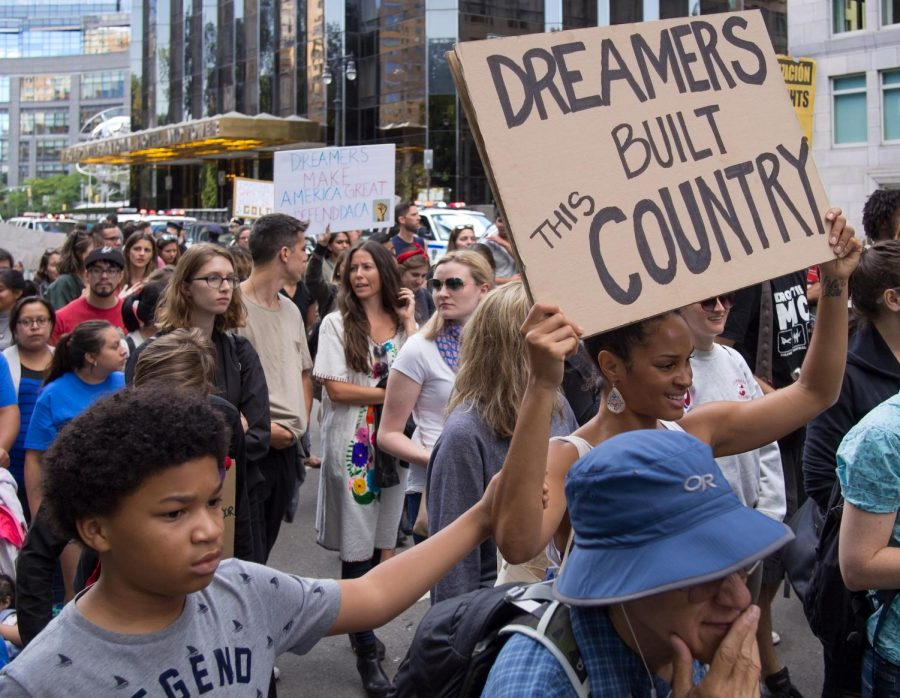 The House of Representatives are expected to move forward on the Dream Act of 2021 later this week. Immigration reform is currently at the top of the list of things Democrats want to accomplish.