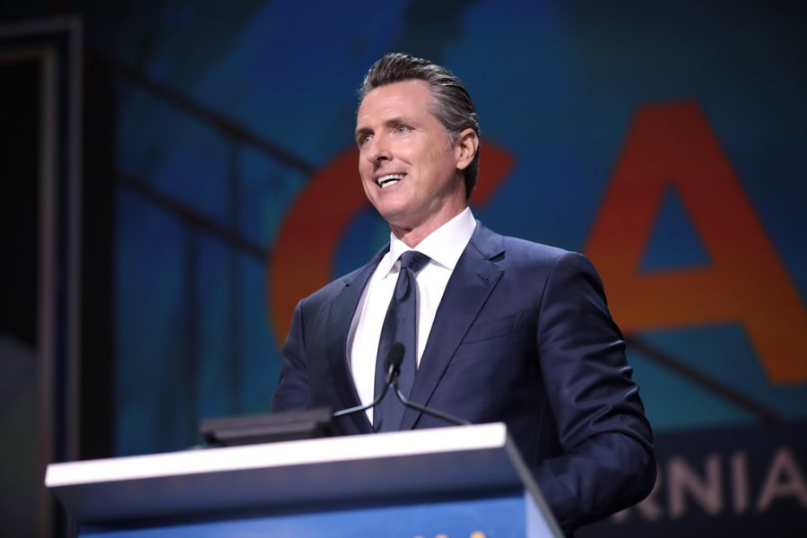 Governor Newsom has come up with a plan to help aid  Community Colleges through this pandemic.