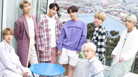BTS song Spring Day is among our writers picks for a spring KPOP playlist that is sure to lift your mood. The band was also nominated for a Grammy for best pop duo/group performance.
