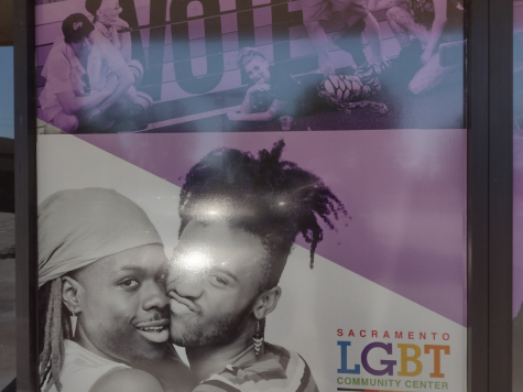 The Marsha P. Johnson Center opened this summer and is located at 7725 Stockton Blvd. Suite O in South Sacramento. The center serves for the black and brown, queer and trans community, and also offers many services.