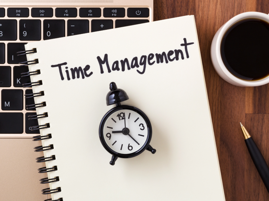 On Sept. 17, EOPS/CARE/Next Up Program held a workshop discussing topics such as time management. The next workshops are on Oct. 14 and Nov. 4.