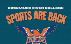 CRC Hawks Athletic Department will continue to have sports games with guidelines. Fans will not be allowed at indoor games but can attend outdoor games.