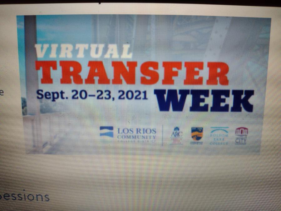 Virtual transfer week begins Monday