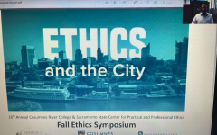 The 16th Annual Fall Ethics Symposium will be having multiple events this year. The first event was held on Sept. 29, and this years symposium will focus on ethics and the city.