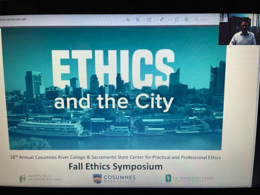 16th Annual Fall Ethics Symposium focuses on ethics and the city