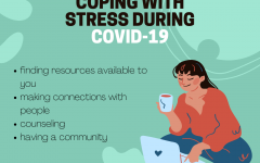 A mental health workshop: From Surviving to Thriving was hosted on Sept. 24. Los Rios students can access counseling, telehealth visits and other resources that are available to them.